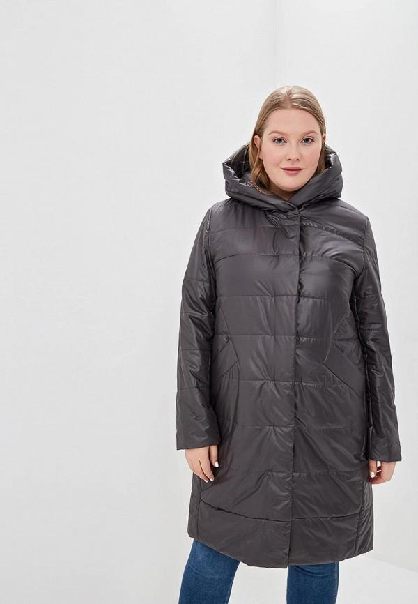 женская куртка winterra, черная