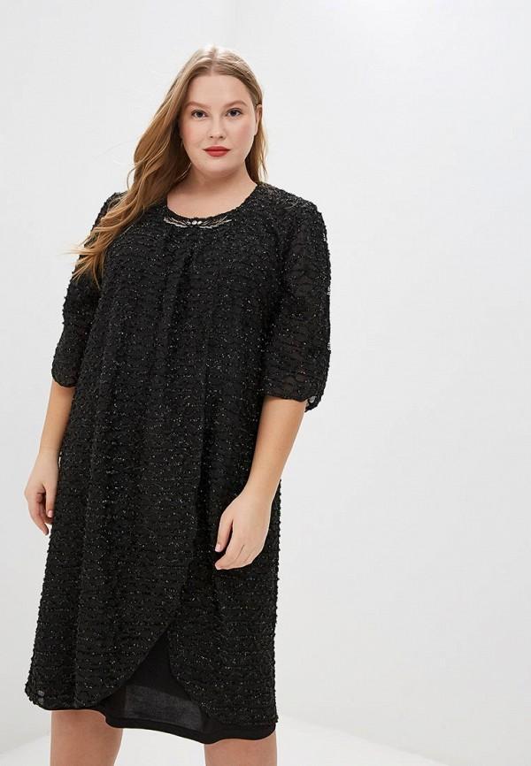 Платье PreWoman PreWoman MP002XW1IL8L платье tessdress цвет черный