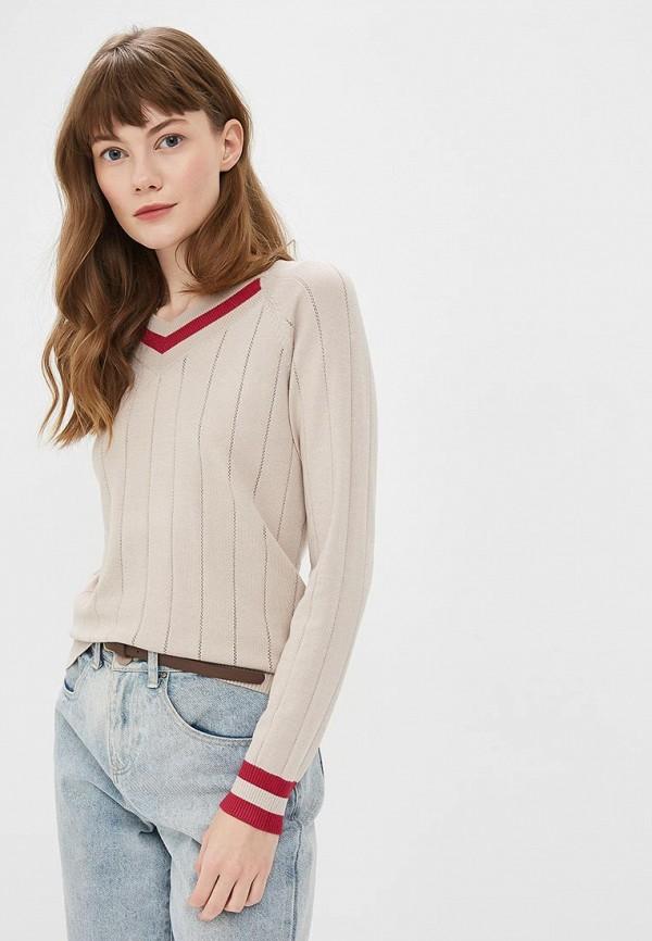 Пуловер Conso Wear Conso Wear MP002XW1IL9J цена 2017