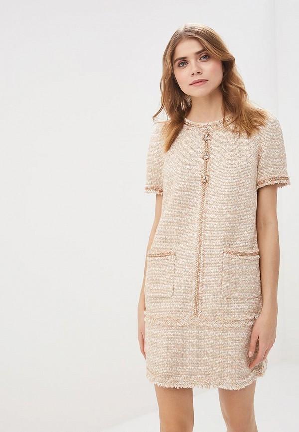 Платье Lusio Lusio MP002XW1IM10 платье lusio lusio lu018ewaona5