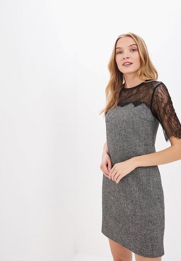 купить Платье Lusio Lusio MP002XW1IM22 по цене 3050 рублей