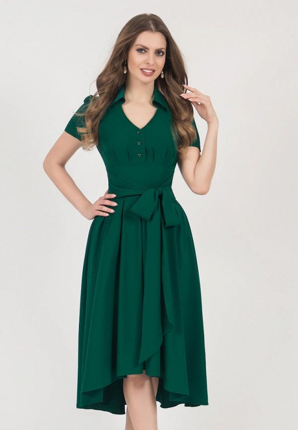 Платье Olivegrey Olivegrey MP002XW1IME4