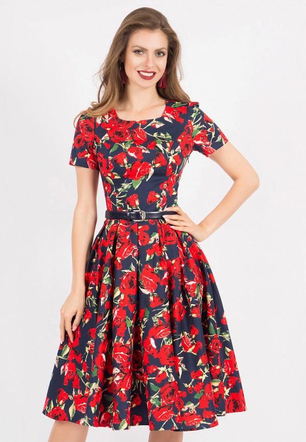 Платье Olivegrey Olivegrey MP002XW1IMEG платье olivegrey olivegrey mp002xw0f8fl