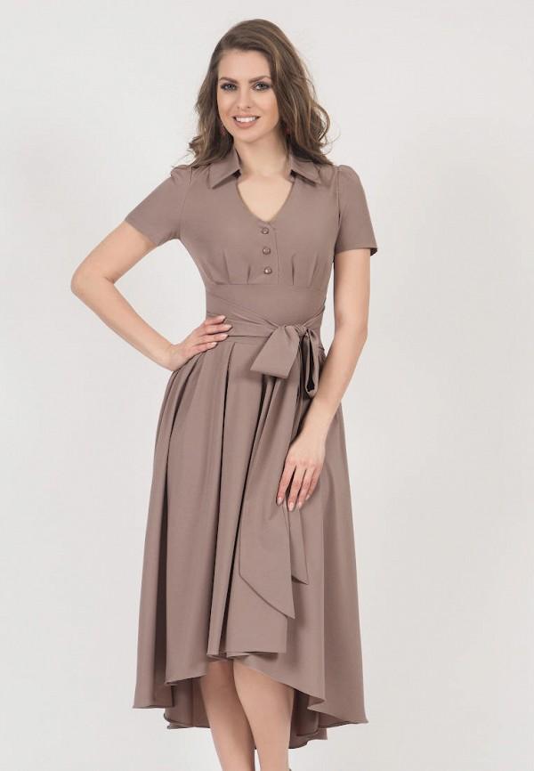Платье Olivegrey Olivegrey MP002XW1IMF9