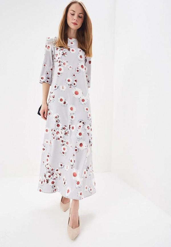 Платье Модный дом Виктории Тишиной Модный дом Виктории Тишиной MP002XW1IN0N