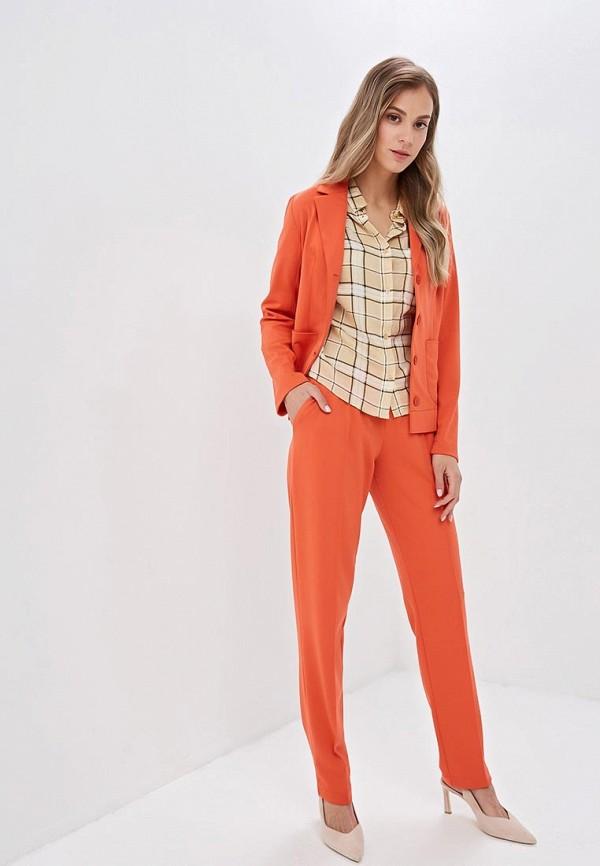 Костюм SFN SFN MP002XW1IN3W оранжевый костюм зентай вторая кожа 52