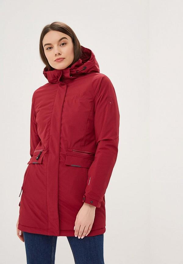 Куртка утепленная High Experience High Experience MP002XW1IN4H куртка утепленная high experience high experience mp002xw1in4h