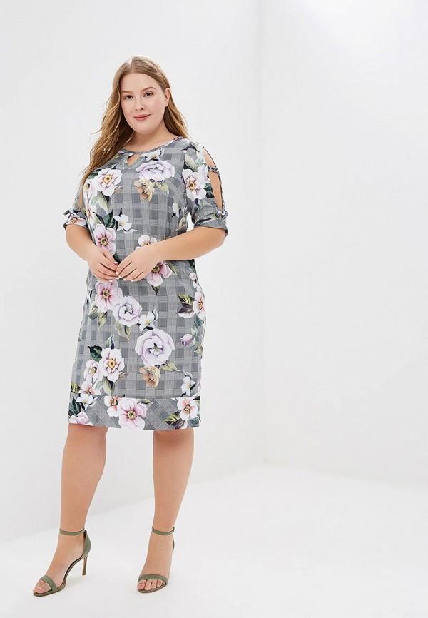купить Платье Dream World Dream World MP002XW1IN81 по цене 2490 рублей