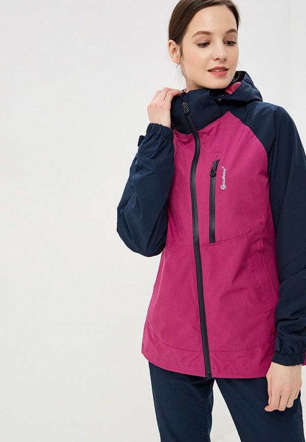 цены на Куртка Guahoo Guahoo MP002XW1IN85  в интернет-магазинах