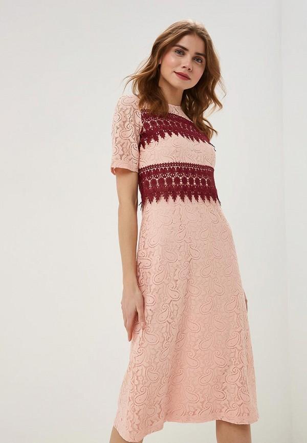 купить Платье Zarina Zarina MP002XW1INEW недорого