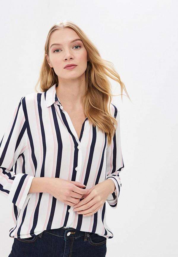 женская блузка colin's, белая