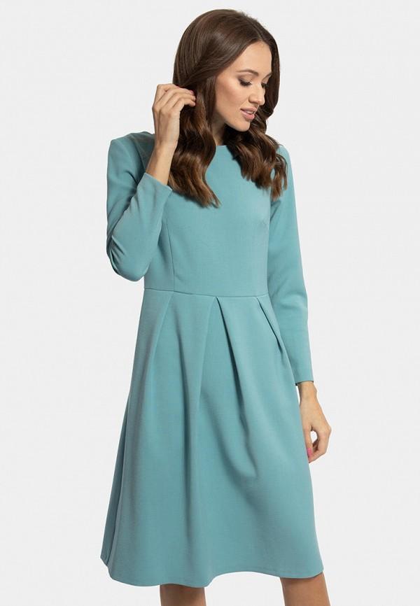 лучшая цена Платье Vladi Collection Vladi Collection MP002XW1INKM