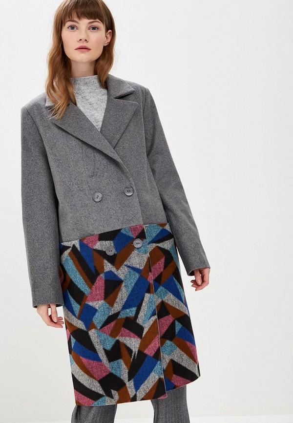 Пальто Gepur Gepur MP002XW1INP4 пальто gepur gepur mp002xw1hdqy
