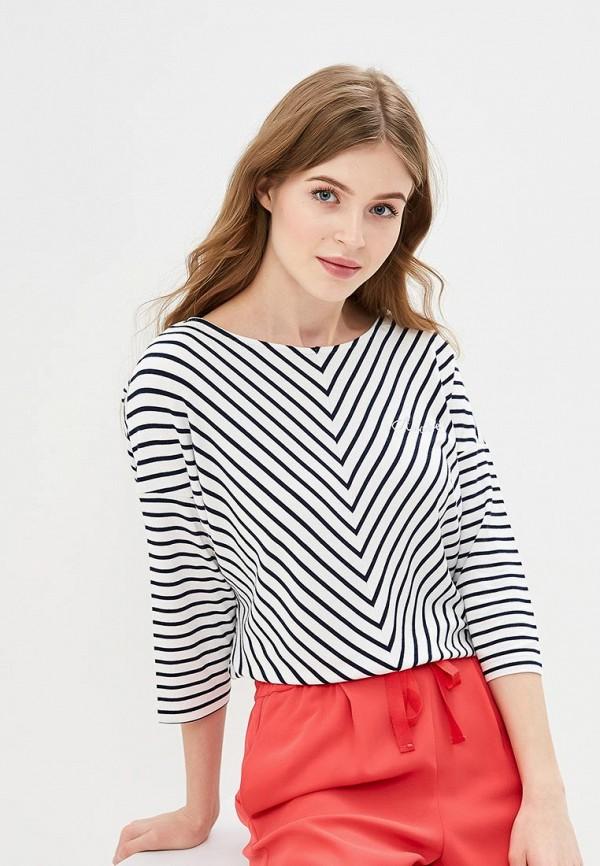 Лонгслив Zarina Zarina MP002XW1INRC блузка женская zarina цвет белый 8122093324004 размер 46