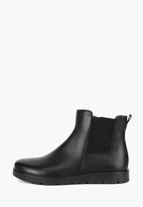 женские ботинки s-tep, черные