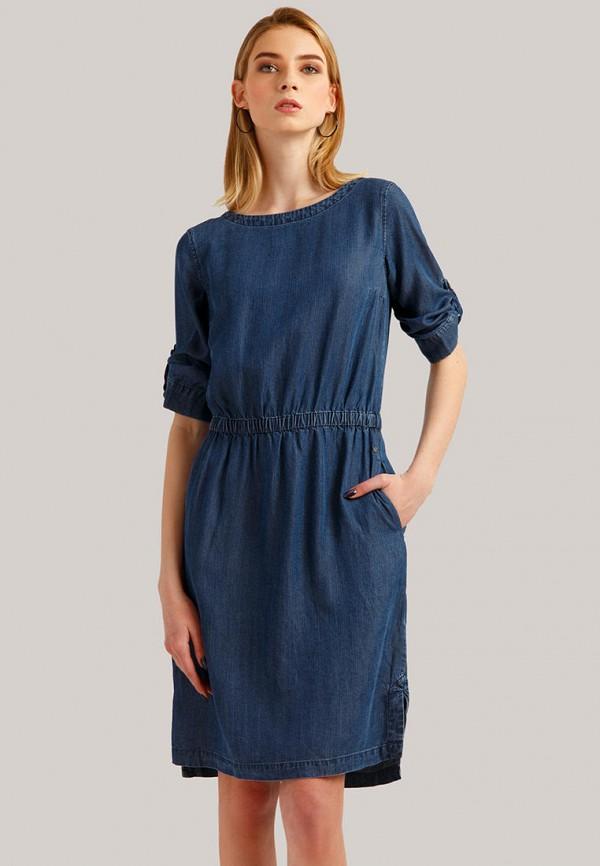 Платье Finn Flare Finn Flare MP002XW1IOBF цена 2017