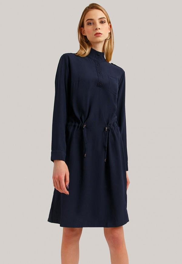 Платье Finn Flare Finn Flare MP002XW1IOBQ