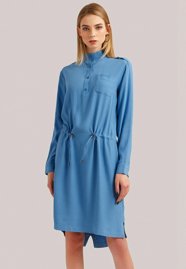 Платье Finn Flare Finn Flare MP002XW1IOBR платье finn flare finn flare mp002xw15hkm
