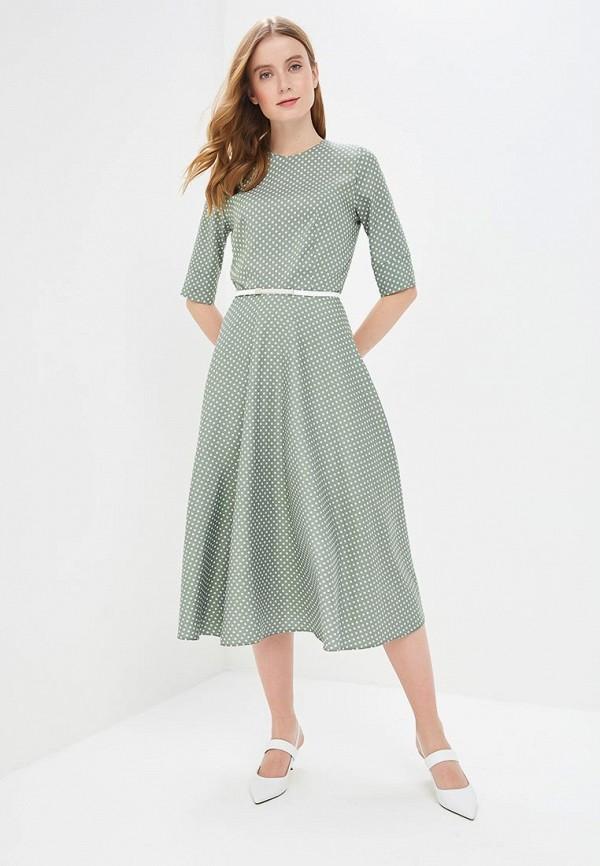 купить Платье Maison de la Robe Maison de la Robe MP002XW1IOH3 по цене 7290 рублей