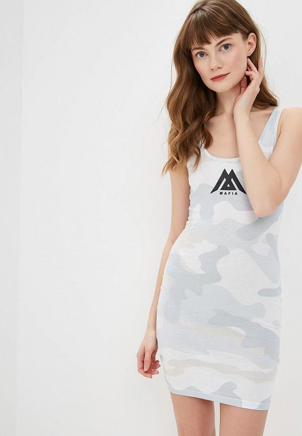 Платье Black Star Wear Black Star Wear MP002XW1IOIA