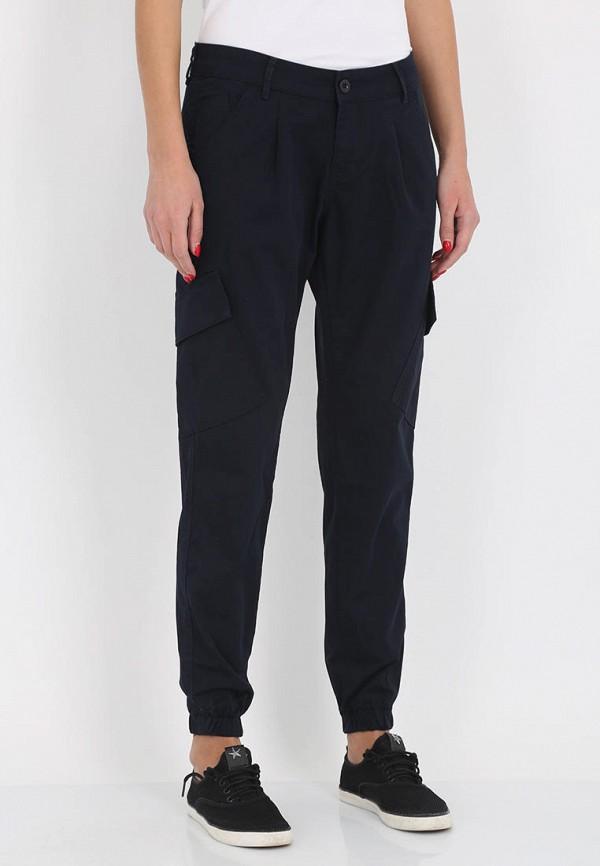 женские брюки whitney, синие