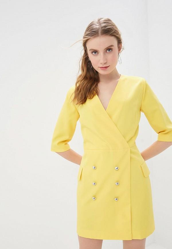 Платье GALOLBO GALOLBO MP002XW1IP6H