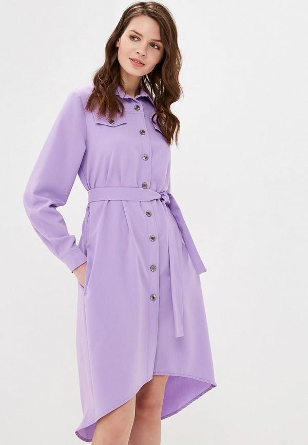 Платья-рубашки Mari Vera