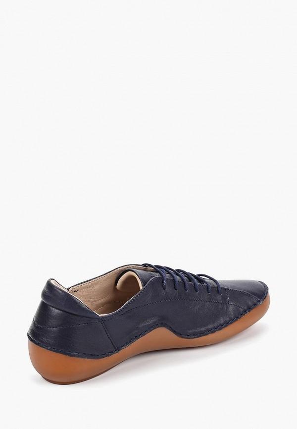 Ботинки Airbox цвет синий  Фото 3