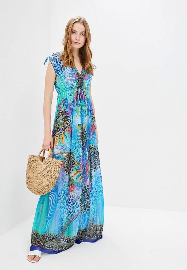 купить Платье пляжное Charmante Charmante MP002XW1IPEA по цене 8800 рублей