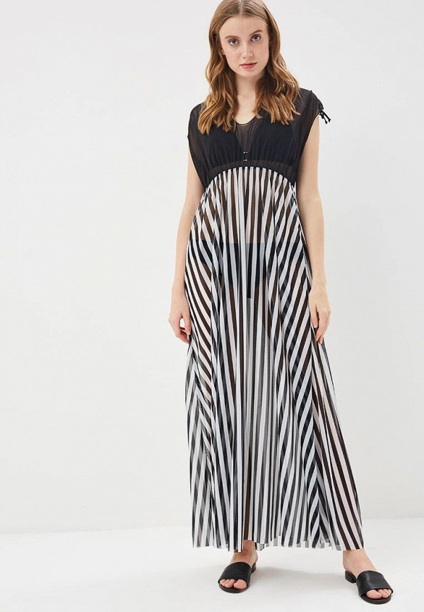 купить Платье пляжное Charmante Charmante MP002XW1IPEW дешево