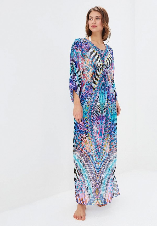Платье пляжное Charmante Charmante MP002XW1IPF3 платье goldrai goldrai go030ewdjoq9