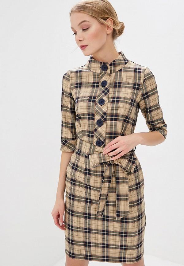 купить Платье Bezko Bezko MP002XW1IPFV по цене 6900 рублей