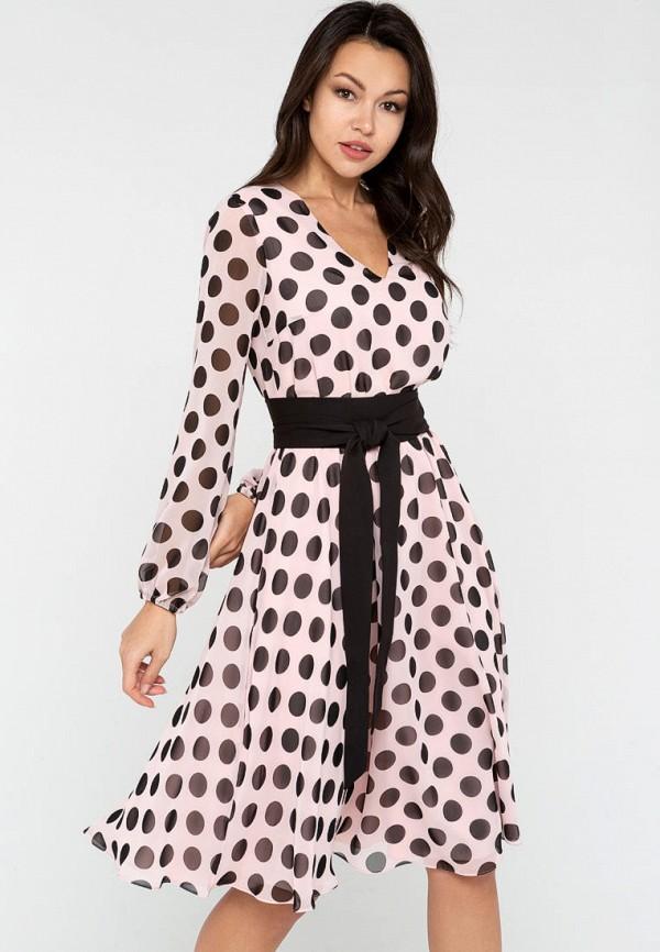 Платье Eva Eva MP002XW1IPKC