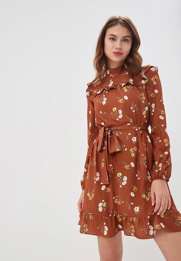 Платье Self Made Self Made MP002XW1IPVW цена