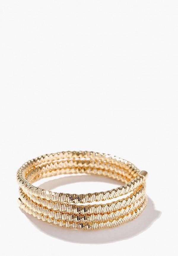 Браслет Exclaim Exclaim MP002XW1IQ3C браслеты exclaim браслет на тонкой серебряной цепочке с золотым напылением