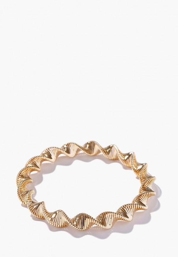 Браслет Exclaim Exclaim MP002XW1IQ3W браслеты exclaim браслет на тонкой серебряной цепочке с золотым напылением