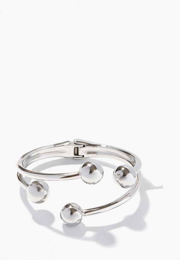 Браслет Exclaim Exclaim MP002XW1IQ6H браслеты exclaim браслет на тонкой серебряной цепочке с золотым напылением