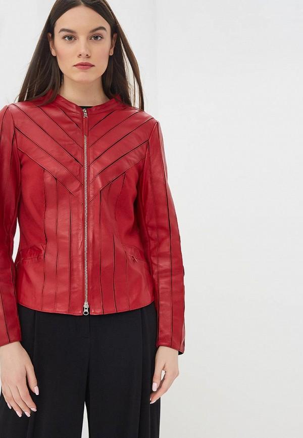 Куртка кожаная Madeleine Madeleine MP002XW1IQDX цены онлайн