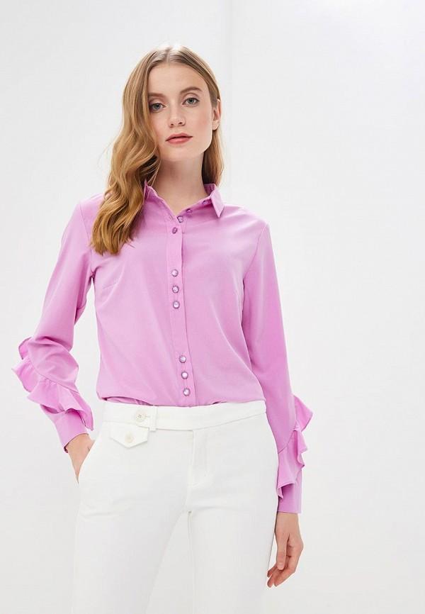 Блуза Lamiavita Lamiavita MP002XW1IQEJ цена 2017