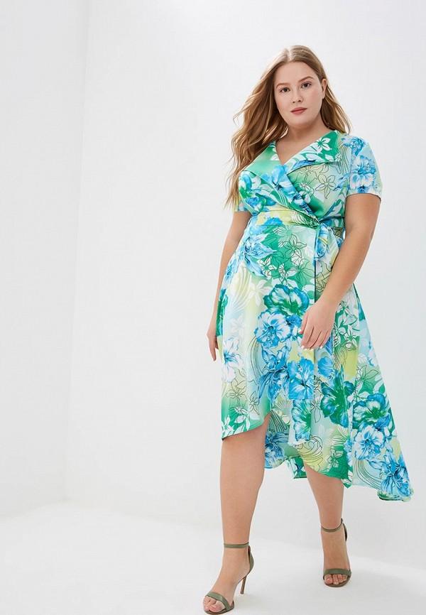 Платье Lamiavita Lamiavita MP002XW1IQFE