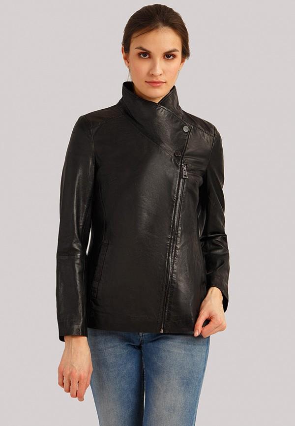 цена Куртка кожаная Finn Flare Finn Flare MP002XW1IQVC онлайн в 2017 году
