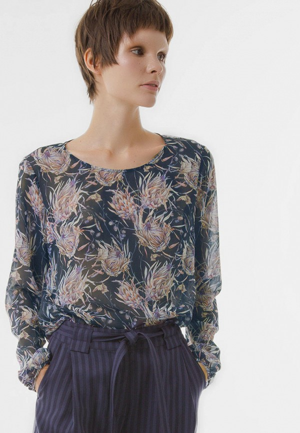Блуза LO LO MP002XW1IQYY