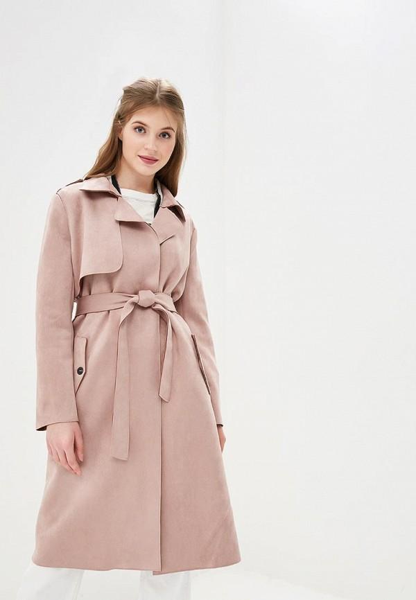 Плащ Zarina Zarina MP002XW1IR6N блузка женская zarina цвет розовый 8224507407094 размер xl 50