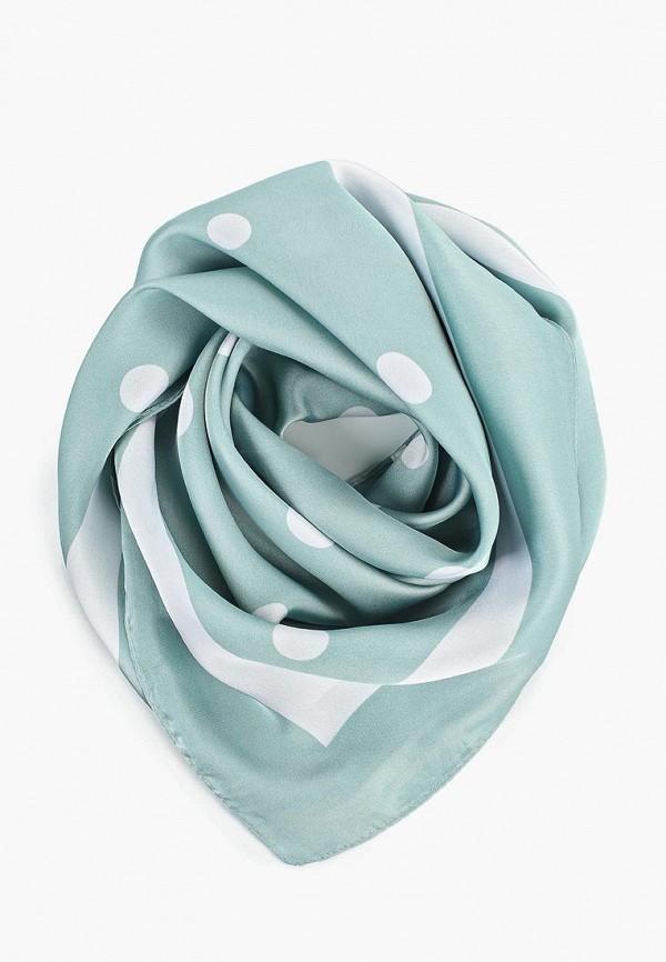 Фото - Платок Zarina Zarina MP002XW1IR71 павловопосадская платочная мануфактура бирюзовый платок с розами и лилиями