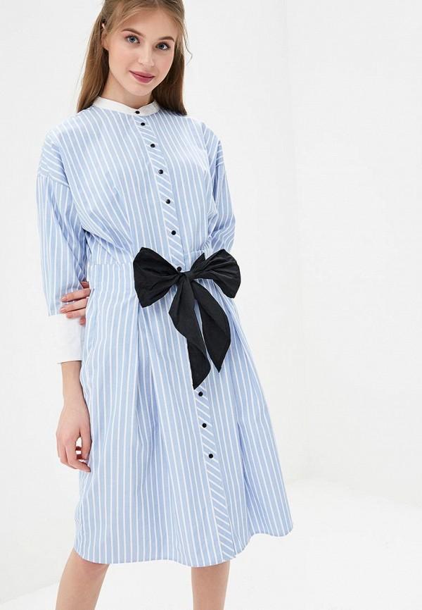 купить Платье Zarina Zarina MP002XW1IR7U по цене 2099 рублей
