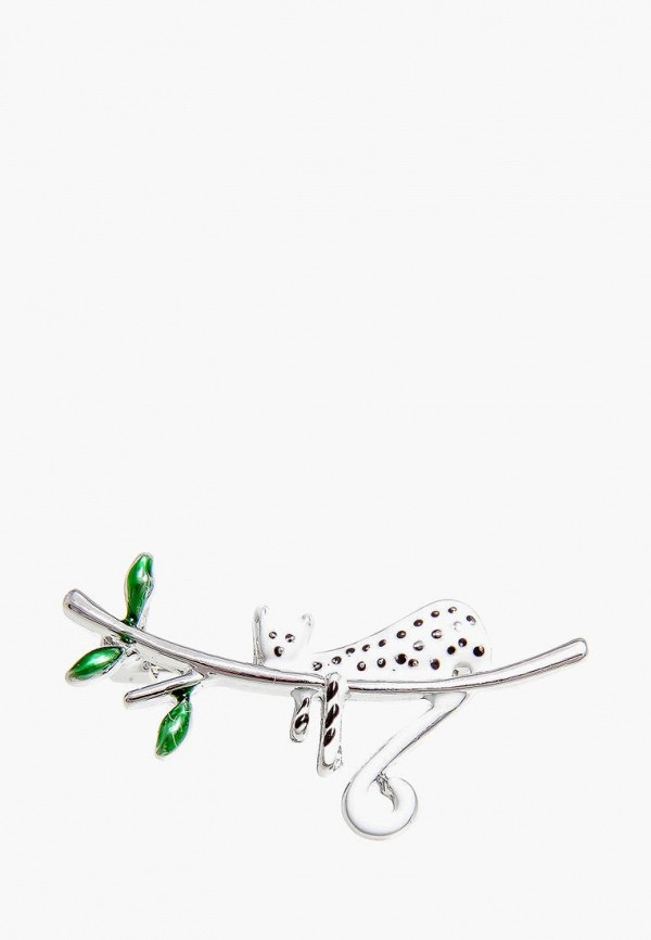Брошь Aiyony Macie Aiyony Macie MP002XW1IRG6 watermelon nylon dog collar leash for medium large dogs pet necklace with bow tie adjustable rose god buckles christmas gift