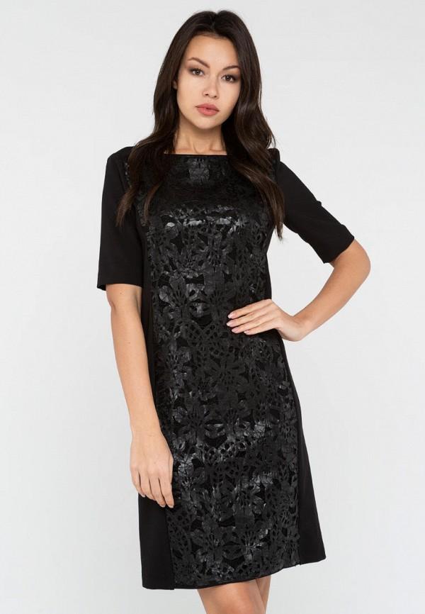 Кожаные платья Eva