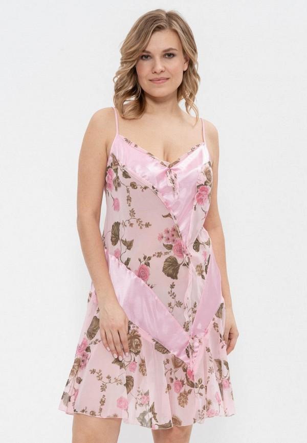 Сорочка ночная Cleo Cleo MP002XW1IS2A сорочка ночная cleo cleo mp002xw16zu7