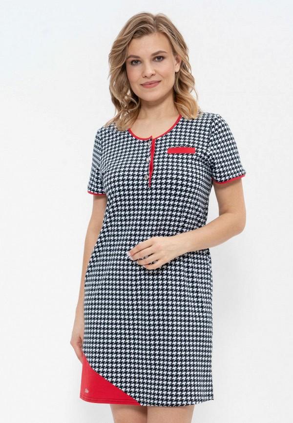 Платье домашнее Cleo Cleo MP002XW1IS2D платье cleo cleo mp002xw19507
