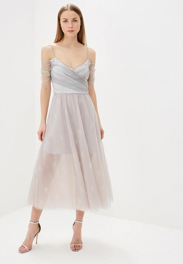 Платье Elena Andriadi Elena Andriadi MP002XW1IS2R недорго, оригинальная цена